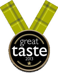 In a hurry, Macsween Vegetarian Haggis won a Great Taste star in 2013