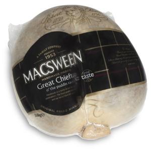 Macsween Cheiftain Haggis
