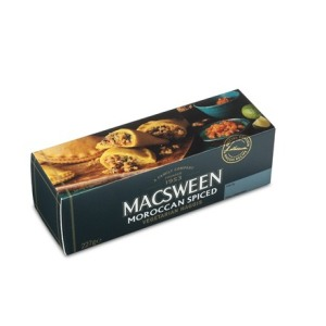 Macsween Moroccan Spice Vegetarian Haggis