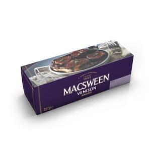 Macsween Haggis with Venison