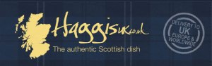 Logo for Haggis UK