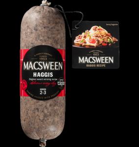 Traditional Macsween Haggis