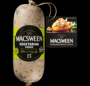 Macsween Vegetarian Haggis